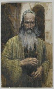 Saint Paul James Tissot